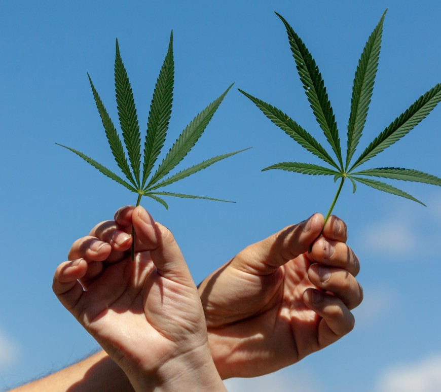HeyHelloHigh Cannabis Content for Women | Image via Getty