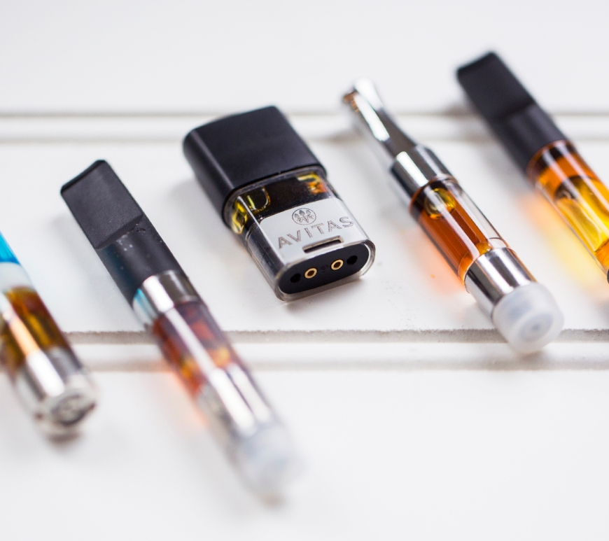 How to Get the Most Oil out of Your Vape | HeyHelloHigh