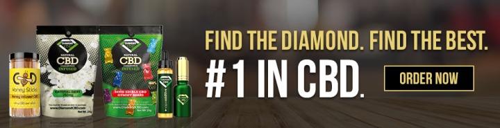 HeyHelloHigh - Diamond Brand CBD Partner