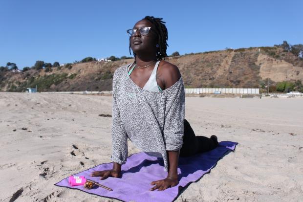 Weed Chat Yoga With Minelli HeyHelloHigh-2