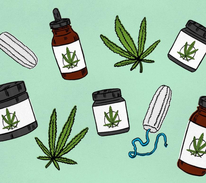 Marijuana-Cannabis-Period-Cramps-HeyHelloHigh