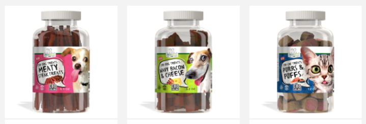 valenties-day-cbd-pet-treats
