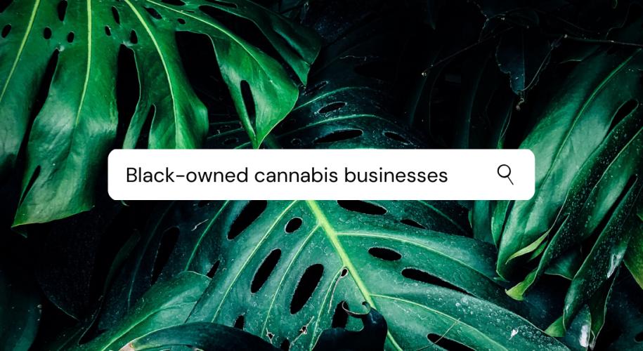 heyhellohigh Black owned cannabis business