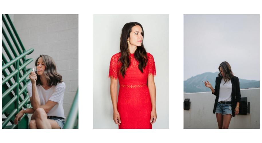 HeyHelloHigh interview with Kristen Stangel, Founder of LYTE Herbals